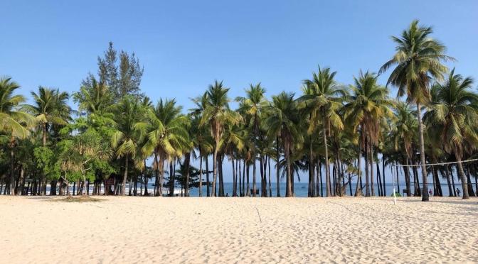 Das chinesische Hawaii